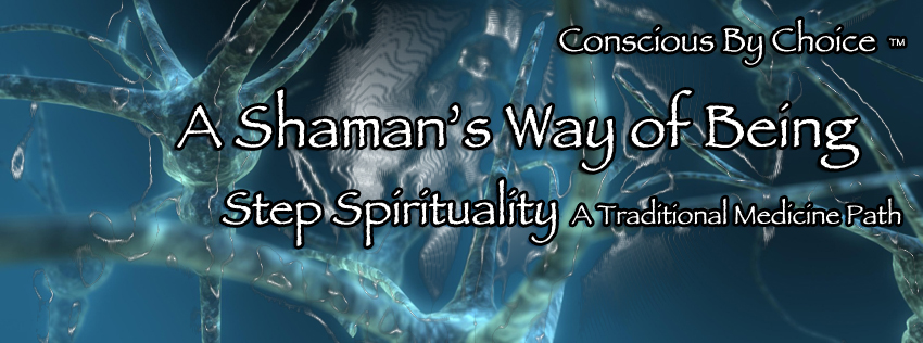 A Shaman's Way of Being